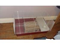 New rabbit cage large