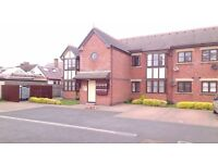 Thornton - Cleveleys, One bedroomed modern appartment.