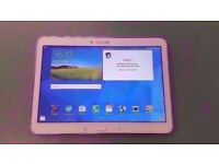 SAMSUNG GALAXY TAB 3 WIFI AND CELLULAR UNLOCKED WITH RECEIPT