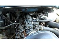 19J 2.5td engine