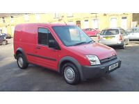 Ford Transit Connect L200 (06) With Full Mot