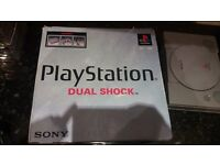Ps1 playstation 1 psx games console retro