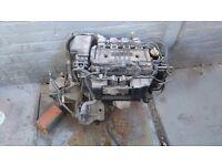 Clio 1.2 engine