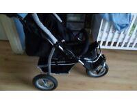3 wheel Buggy
