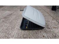 Flight Deck car roof box