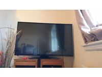 """Digihome 42/278 42"""" Full HD 1080p LED TV with Freeview 2x HDMI, USB, SCART"""
