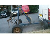 Towing Dolly £250 ono