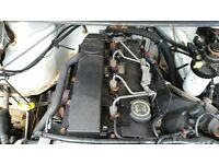 ldv transit engine for sale all part ready