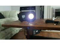 NJD disco light
