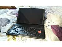 Official Hudl2 Bluetooth Keyboard and Case