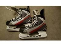Ice hockey skates Bauer Vapor