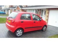 Chevrolet MATIZ. Low mileage - 6999