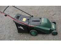 ATCO Cordless Rotary Lawnmower