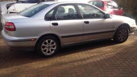 Volvo S40 for sale only £295
