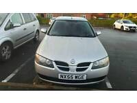 Nissan Almera 1.5 only 2 previous owners