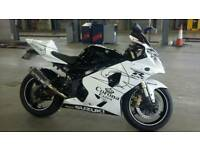 SUZUKI GSXR 600 K4 *FULL YEARS MOT*