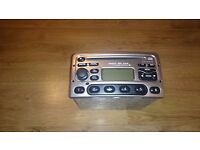 Ford transit cd player and radio for sale great condition
