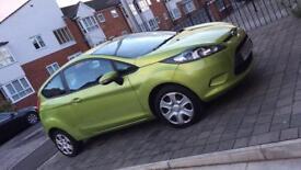 Ford Fiesta 1.4 TDCI Style+ 2009