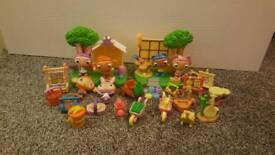 CBeebies Waybuloo toys