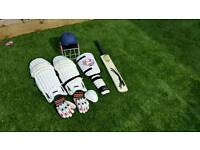 Junior cricket set age up to 14 years old