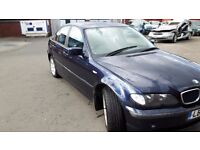BMW 316 Automatic Good Car for someone