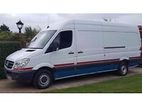 24/7 CHEAP MAN & VAN HOUSE REMOVALS VAN HIRE**UNBEATABLE PRICES GUARANTEED** EXCELLENT SERVICE ***