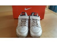 Nike City Court 7 Childrens Trainers UK Size 13 EUR 31.5
