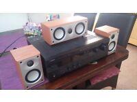 Yamaha Surround Sound Receiver