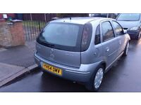 VAUXHALL CORSA 5 DOOR AUTOMATIC LIKE TOYOTA YARIS, NISSAN MICRA WITH HISTORY AND MOT