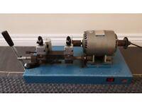 Jakey Key Cutting Machine.