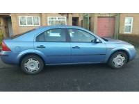 Ford Mondeo LX 1.8