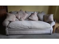 Sofaworkshop 4 seater sofa