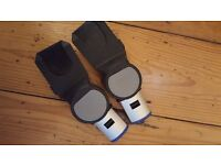 Adapters for maxi cosi carseat to Icandy buggy