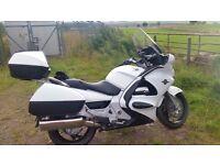 Honda Pan European ST1300A ABS 2004 Ex Police