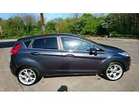Ford focus titanium 1.6 diesel *top spec*