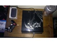 Star Wars Limited Edition 1TB PS4