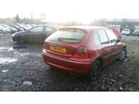 ROVER 200.. 1.4 PETROL.. CHEAP INSURANCE.. GOOD RUNNER