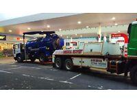 Breakdown Heavy Recovery Trucks Car Van HGV Motorbike Motorcycle Trike Quad Accident Lockout M1