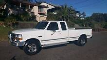 1993 Ford F250 Wamberal Gosford Area Preview