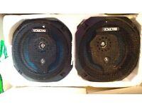 Car speakers BNIB