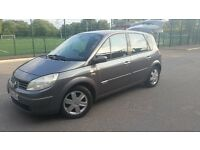 salle my megane scinic.very nice family car.full options.very good condition.very low milles.