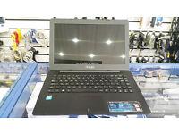 Asus X453M, 14'' screen, Intel Celeron 2.16, 2GB RAM, 500GB HDD, WIFI, HDMI, usb 3.0, Windows 10