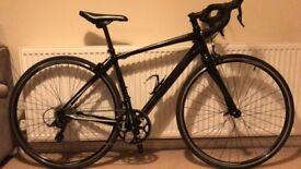 Cannondale Synapse Ladies Bike