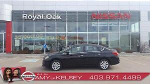 2016 Nissan Sentra **PARK ANYWHERE/NO ACCIDENTS**