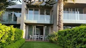 Residence in Swissotel Bodrum Beach, Turkey