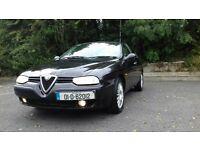 Alfa Romeo 156 T Spark