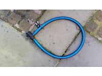 Motorbike Lock