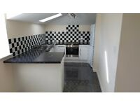 Double En Suite Bedroom in a stunning unfurnished penthouse flat