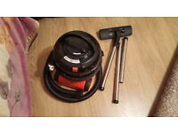 HENRY HOOVER 1200 WATT VERY POWERFUL+ LOW AND HIGH 2 SPEED