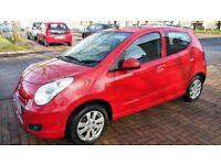 09 suzuki ALTO ,£20 TAX =cheap insurance= (( IDEAL 1st CAR ))
